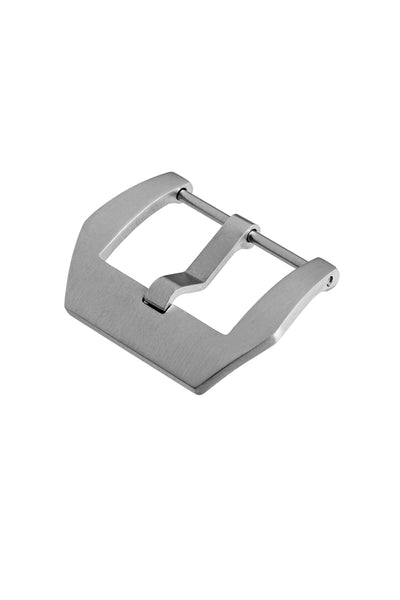 Rios1931 USA Stainless Steel Buckle with BRUSHED Finish