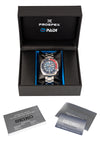SEIKO Prospex Automatic Men's 45mm PADI Diver Watch - SRPA21K1 – Blue Dial