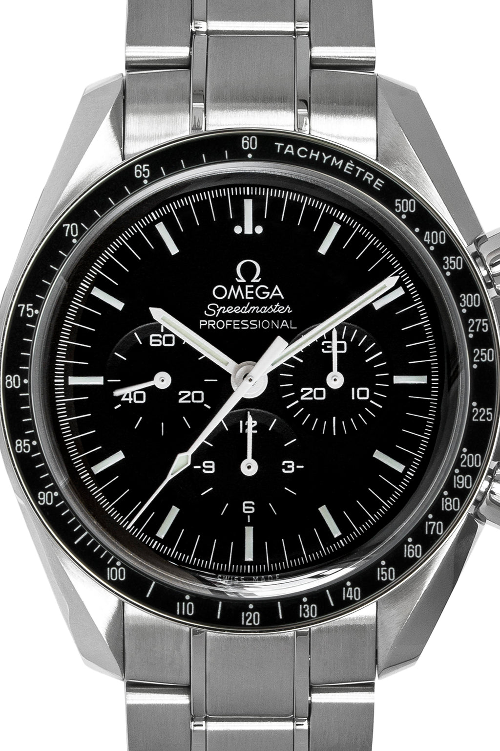Omega speedmaster watches watchobsession for Omega watch speedmaster