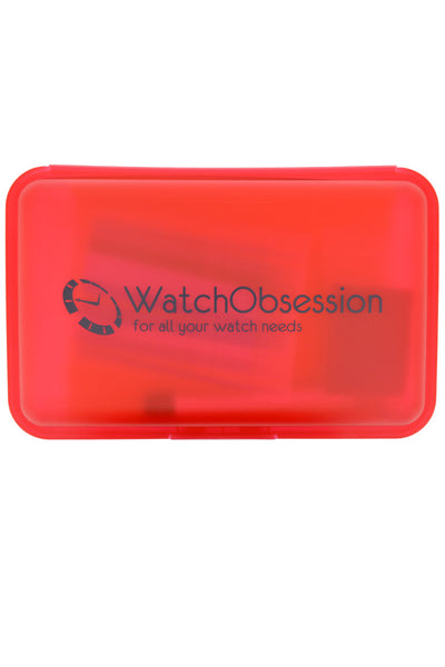 WatchObsession Basic Watch Cleaning Kit