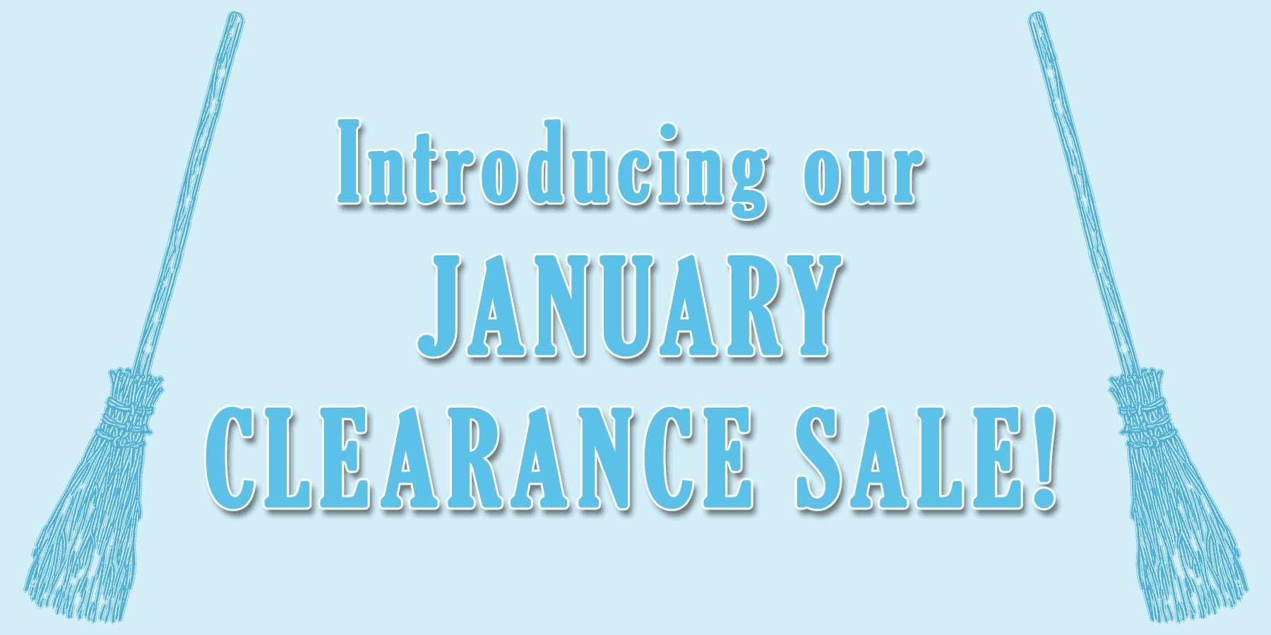 WatchObsession January Clearance Sale