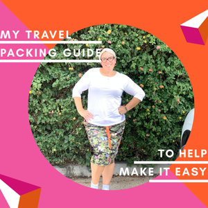 Winter Vacation Packing Guide