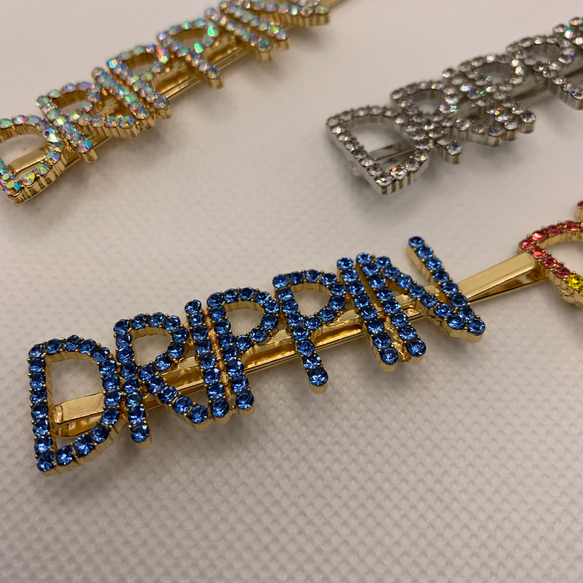 DRIPPIN Crystal Clip