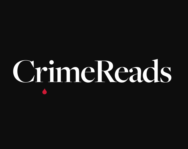 Crime Reads - a Conundrum House Favorite!