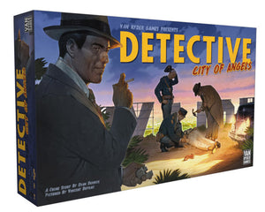 DETECTIVE: City of Angels - Conundrum House