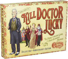 Load image into Gallery viewer, Kill Doctor Lucky (Anniversary Edition) - Conundrum House