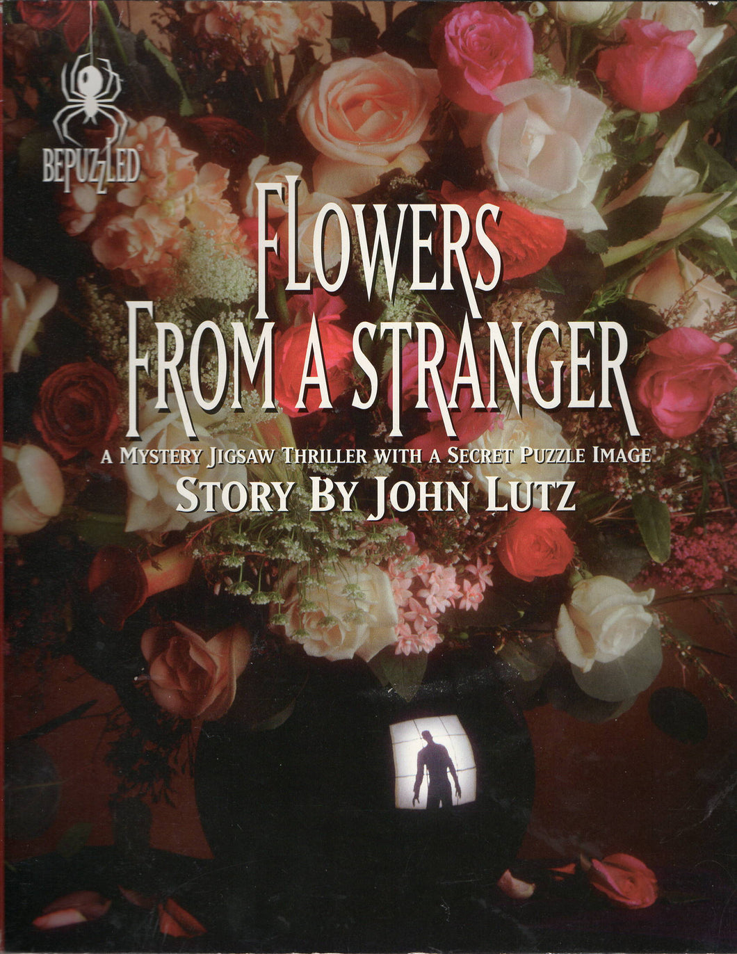 Rental - BePuzzled: Flowers from a Stranger - Conundrum House