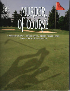 Rental - BePuzzled: Murder of Course - Conundrum House