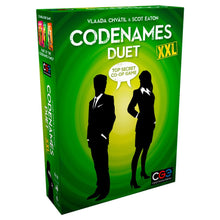 Load image into Gallery viewer, Codenames: Duet XXL - Conundrum House