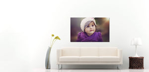 Landscape Clear Acrylic Prints by Feature Moments