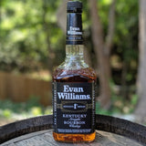 Evan Williams Black Label