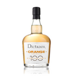 Dictador Rum Orange - 100 Months - 70cl