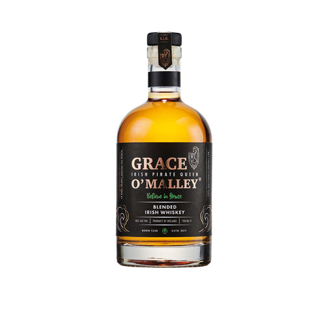 Grace O'Malley - Blended Irish whisky
