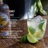 Cazcabel Honey Tequila - 70cl