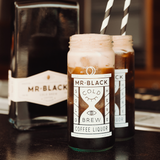 Mr Black Jar