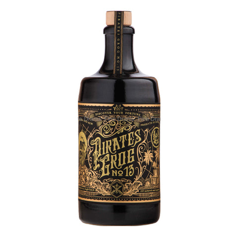 Pirates Grog No. 13