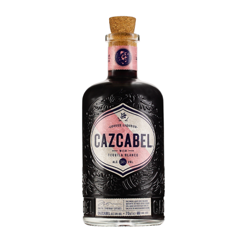 Cazcabel Coffee Tequila - 70cl