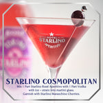 Starlino Cherries 400g