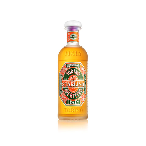 Starlino Arancione - 75cl