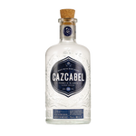 Cazcabel Blanco Tequila - 70cl
