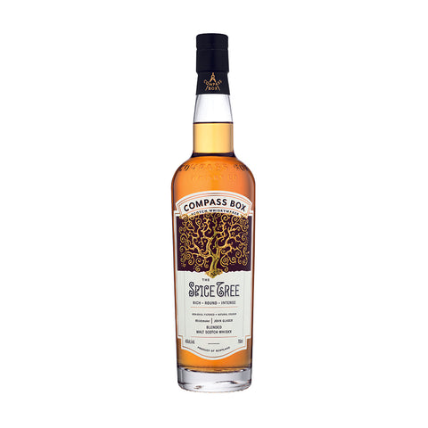 Compass Box The Spice Tree 70cl 46%