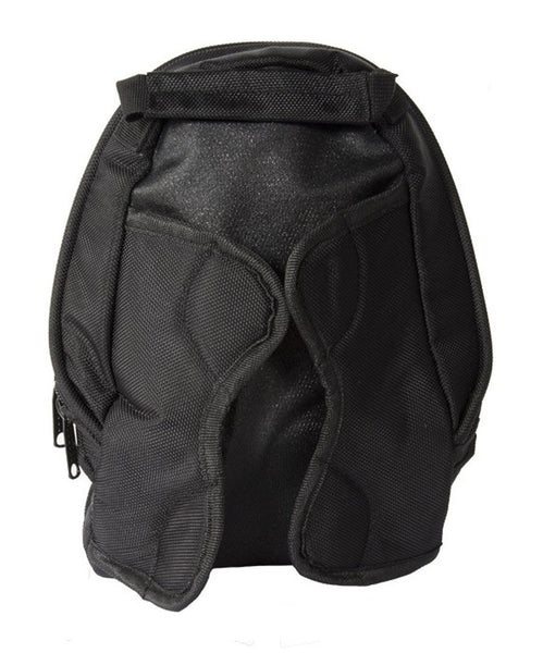 Magnetic Motorcycle Biker Tankbag with Clear Window For GPS