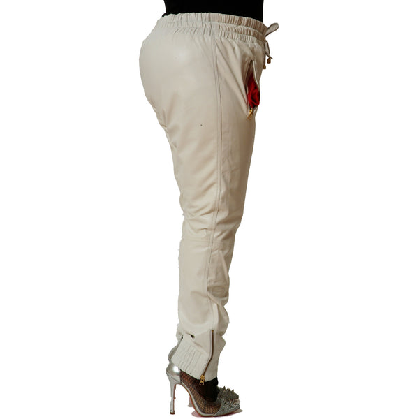 Find great deals on eBay for leather jogging pants. Shop with confidence.