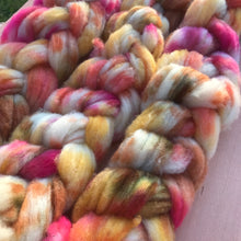 Load image into Gallery viewer, October Wool Roving