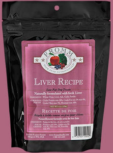 Low-Fat Liver 8oz.