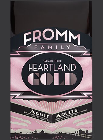 Heartland Gold Adult