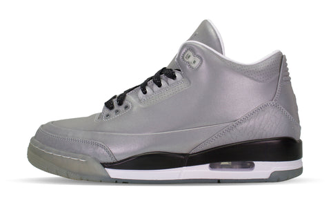 "Air Jordan 3 Retro ""5LAB3 3M"""