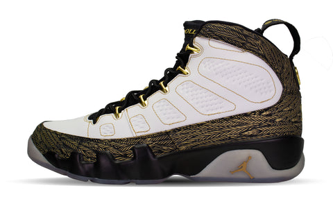 official photos 336c9 c7ac1 Air Jordan 9 Retro DB
