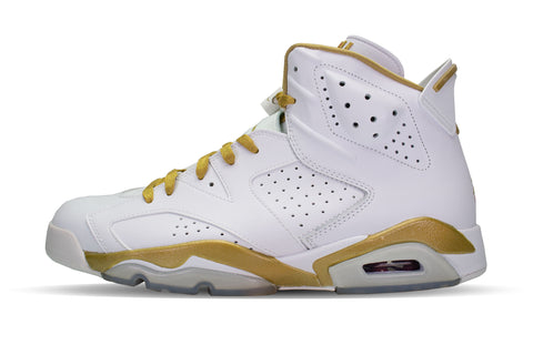 the best attitude 736b3 6faef Air Jordan 6 Retro