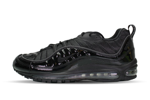 "Air Max 98 ""SUPREME/BLACK"""