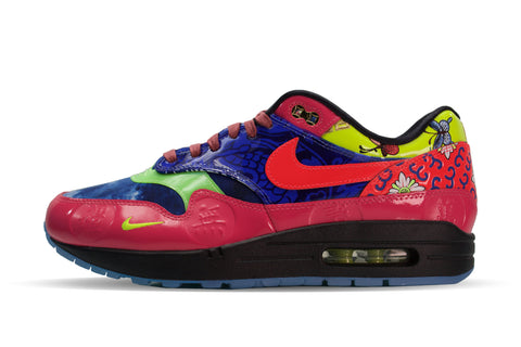 "Nike Air Max 1 Premium ""CHINESE NEW YEAR/LONGEVITY"""