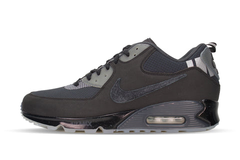 "Nike Air Max 90 / UNDFTD ""20 UNDEFEATED BLACK"""
