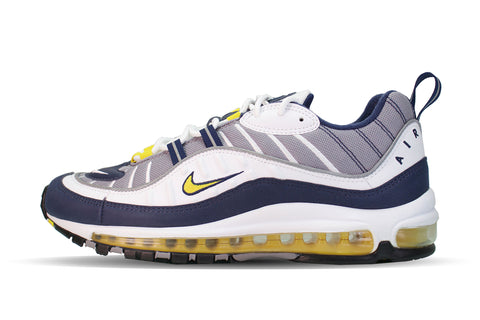 "Nike Air Max 98 ""TOUR YELLOW"""