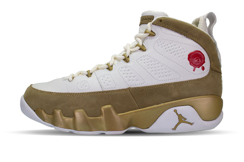 new arrival 88115 c0a99 Air Jordan 9 Retro Premio