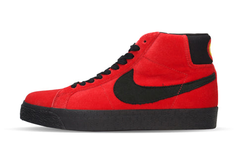 "Nike SB Zoom Blazer Mid ISO ""KEVIN AND HELL"""