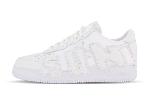 "Nike Air Force 1 Low PRM ""CACTUS PLANT FLEA MARKET WHITE"""