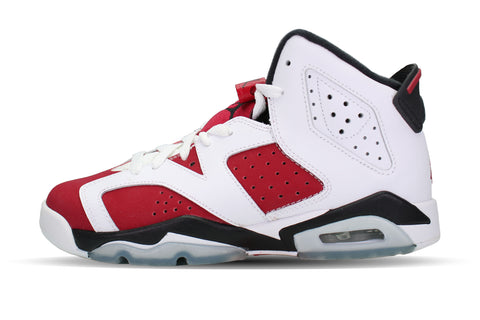 "Air Jordan 6 Retro BG ""CARMINE"""