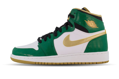 "Air Jordan 1 Retro High OG GS""CELTICS"""