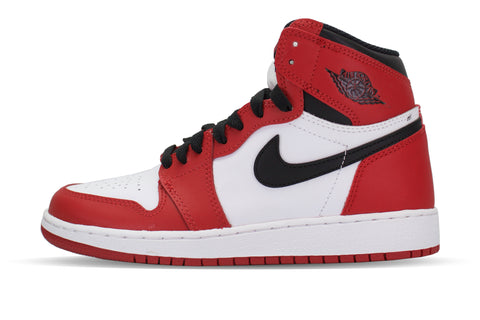 low priced f89d5 37b6f Air Jordan 1 Retro High OG BG