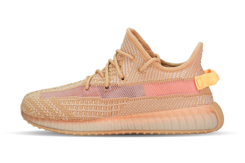 "Adidas Yeezy Boost 350 V2 Kids ""CLAY"""
