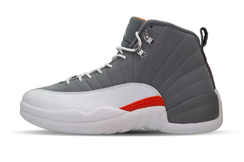 "Air Jordan 12 Retro ""COOL GREY"""