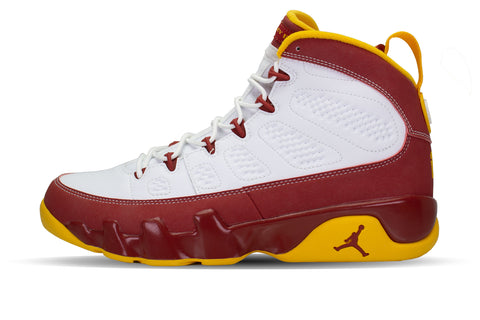 "Air Jordan 9 Retro ""CRAWFISH"""