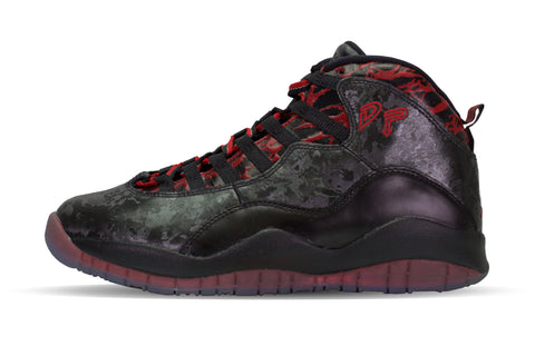 "Air Jordan 10 Retro DB ""DOERNBECHER"""