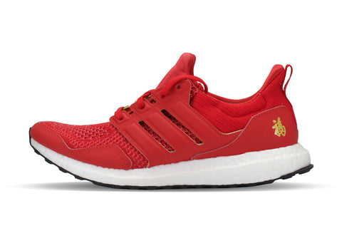 "Adidas Ultra Boost ""CNY/EDDIE HUANG"" 2019"