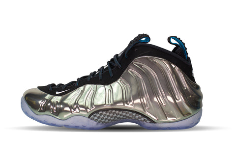 "Air Foamposite One As QS ""MIRROR"""