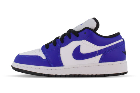 "Air Jordan 1 Low GS ""GAME ROYAL"""